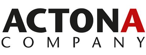 Actona Logo