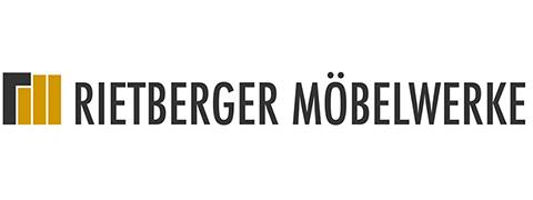 Rietberger Möbelwerke Logo